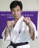 Toru Nishiyama