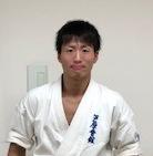 名前:渡野 恭司